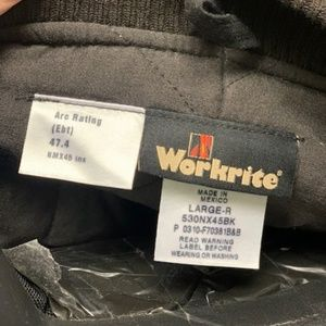 Mens Workrite Jacket